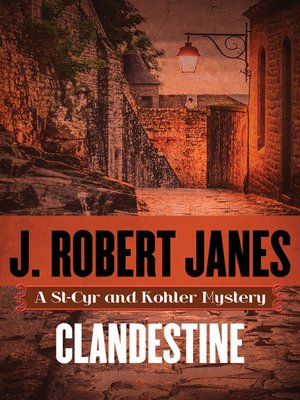 cover image of Clandestine