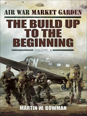 cover image of The Build Up to the Beginning