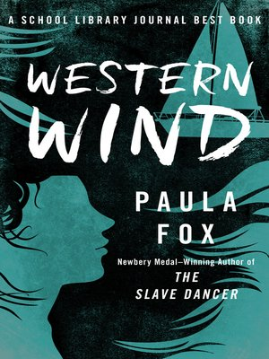 cover image of Western Wind