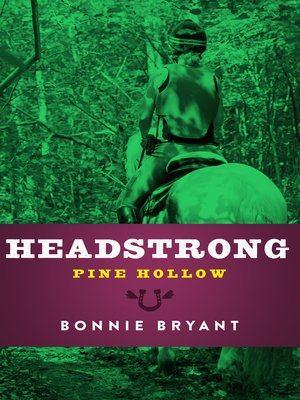 cover image of Headstrong