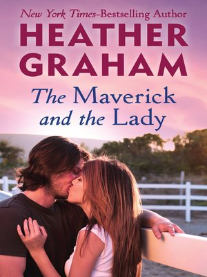 cover image of Maverick and the Lady