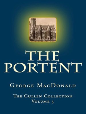 cover image of The Portent