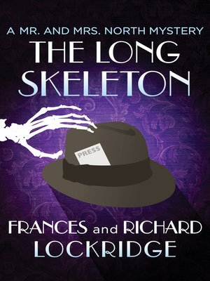 cover image of The Long Skeleton