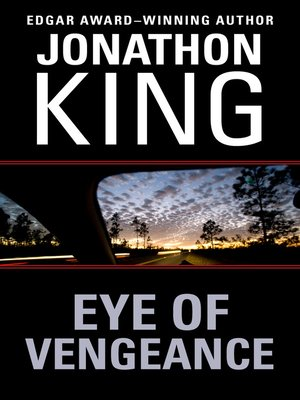 cover image of Eye of Vengeance