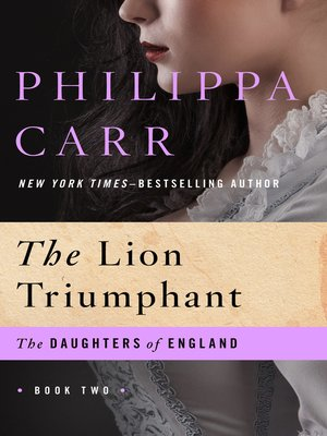 cover image of Lion Triumphant