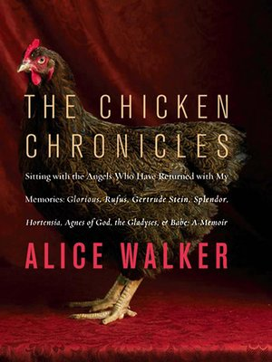 cover image of The Chicken Chronicles