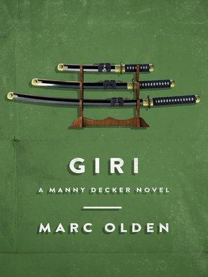 cover image of Giri