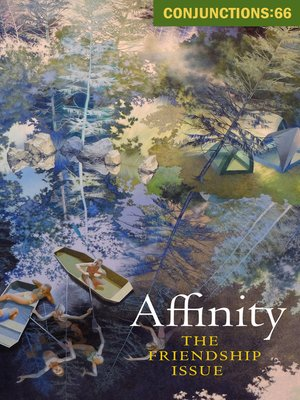 cover image of Affinity