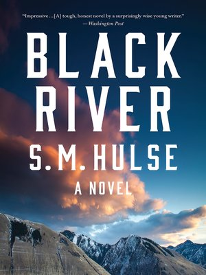cover image of Black River