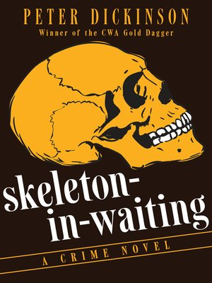 cover image of Skeleton-in-Waiting