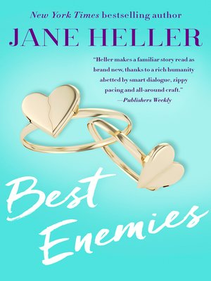 cover image of Best Enemies