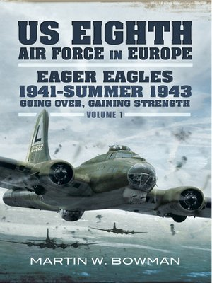 cover image of Eager Eagles 1941–Summer 1943