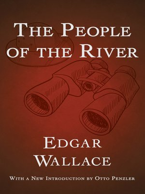 cover image of The People of the River