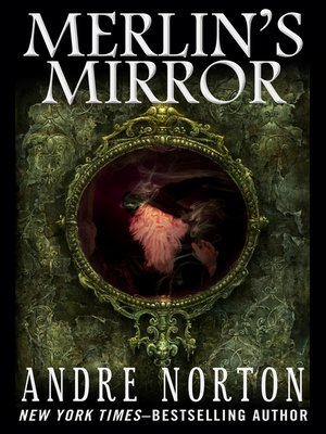 cover image of Merlin's Mirror