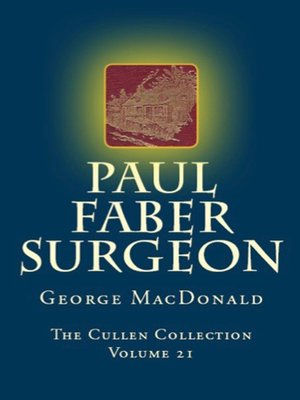 cover image of Paul Faber Surgeon