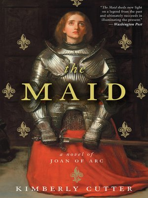 cover image of The Maid
