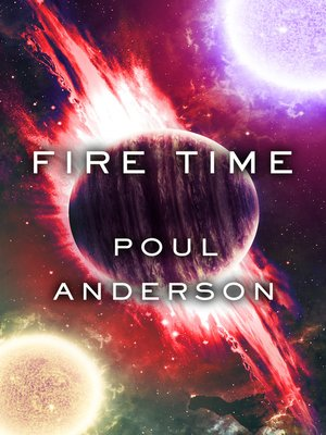 cover image of Fire Time