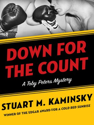 cover image of Down for the Count