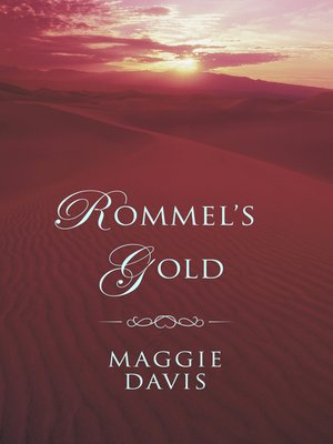 cover image of Rommel's Gold