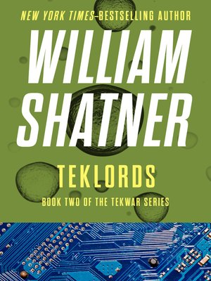 cover image of TekLords