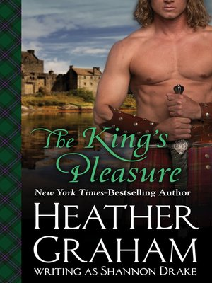 cover image of The King's Pleasure