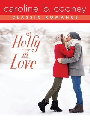 cover image of Holly in Love