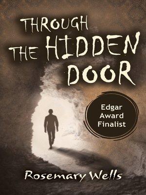 cover image of Through the Hidden Door