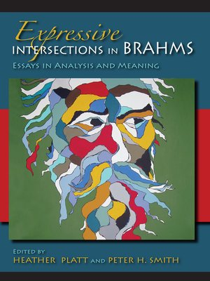 cover image of Expressive Intersections in Brahms