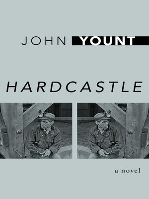cover image of Hardcastle