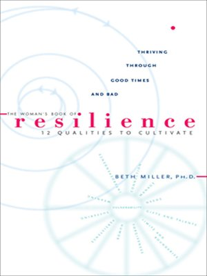 cover image of The Woman's Book of Resilience