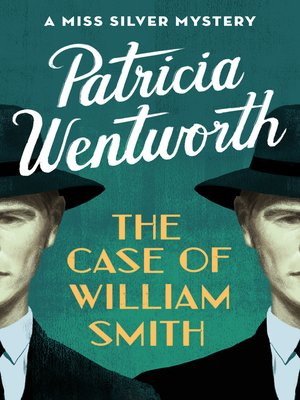 cover image of Case of William Smith