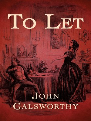 cover image of To Let