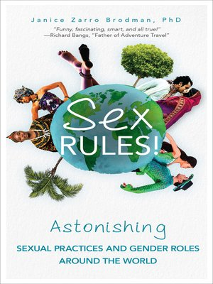cover image of Sex Rules!