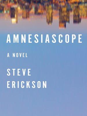 cover image of Amnesiascope