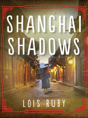 cover image of Shanghai Shadows