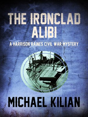 cover image of The Ironclad Alibi