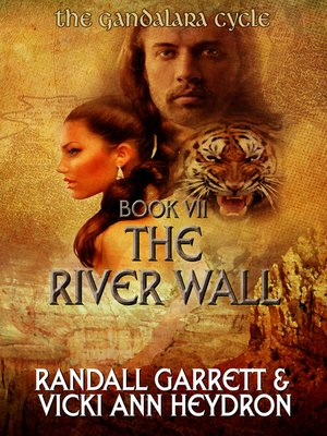 cover image of The River Wall