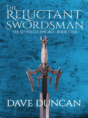 cover image of The Reluctant Swordsman