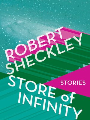 cover image of Store of Infinity