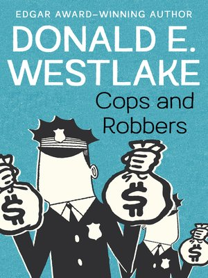 cover image of Cops and Robbers