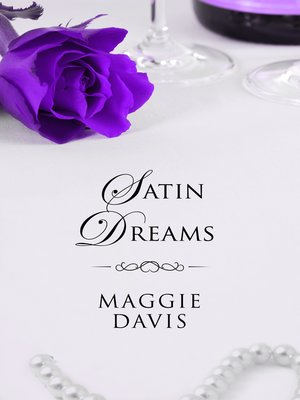 cover image of Satin Dreams