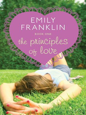 cover image of Principles of Love