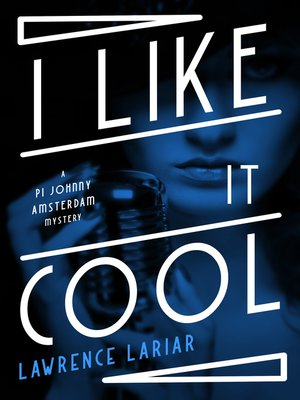 cover image of I Like It Cool