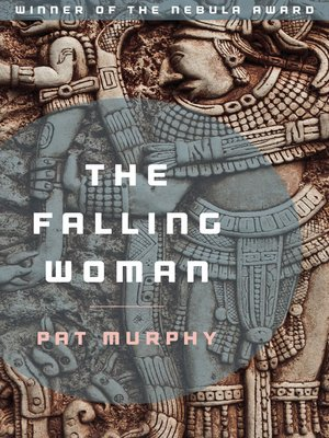 cover image of Falling Woman