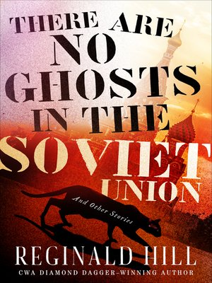 cover image of There Are No Ghosts in the Soviet Union