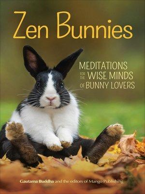 cover image of Zen Bunnies
