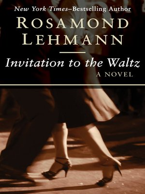 cover image of Invitation to the Waltz