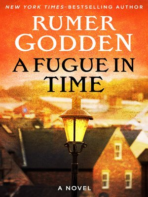 cover image of A Fugue in Time