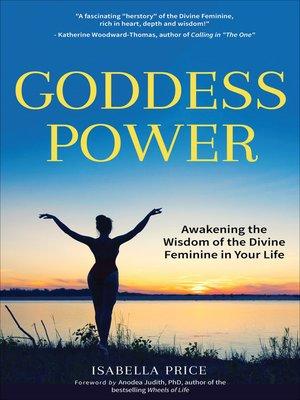 cover image of Goddess Power