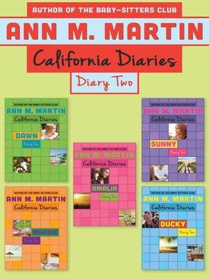 cover image of Diary Two